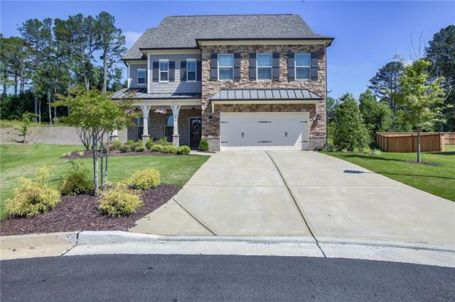 845 Vintner Court, Alpharetta, GA 30004 (MLS #6552320) :: Iconic Living Real Estate Professionals