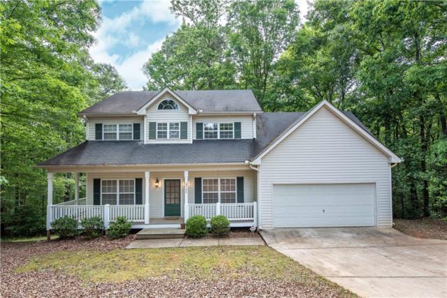 4735 Liberty Road, Villa Rica, GA 30180 (MLS #6552331) :: Iconic Living Real Estate Professionals