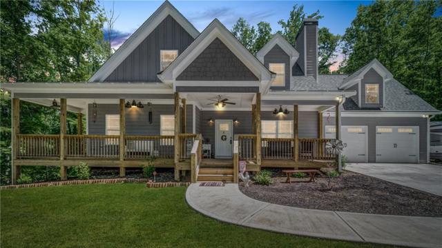 5272 Union Hill Road, Canton, GA 30115 (MLS #6552345) :: Path & Post Real Estate