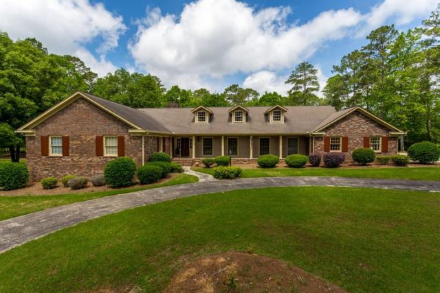 440 Malone Drive, Monticello, GA 31064 (MLS #6552348) :: The Heyl Group at Keller Williams