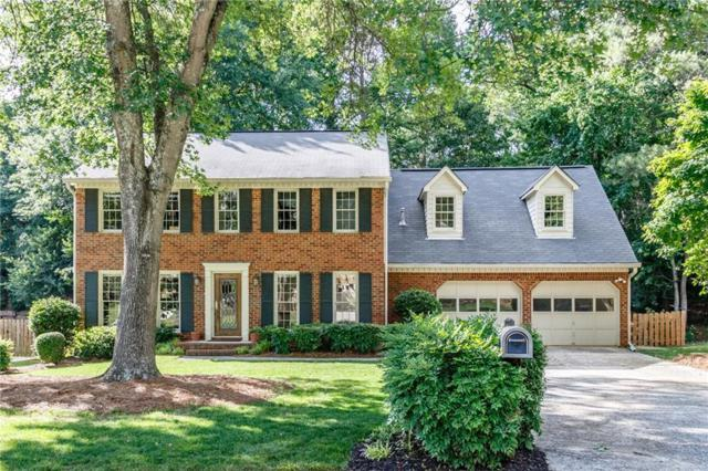 9139 Branch Valley Way, Roswell, GA 30076 (MLS #6552361) :: The Zac Team @ RE/MAX Metro Atlanta