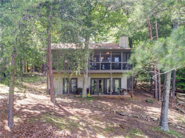 110 Fairway Oaks, Waleska, GA 30183 (MLS #6552379) :: Iconic Living Real Estate Professionals