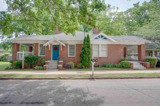 38 Bates Avenue SE, Atlanta, GA 30317 (MLS #6552381) :: Hollingsworth & Company Real Estate