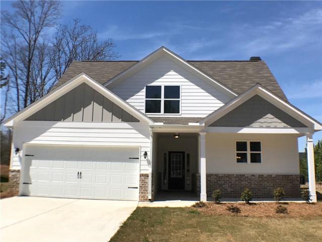 4347 Highland Gate Parkway, Gainesville, GA 30506 (MLS #6552393) :: RE/MAX Paramount Properties