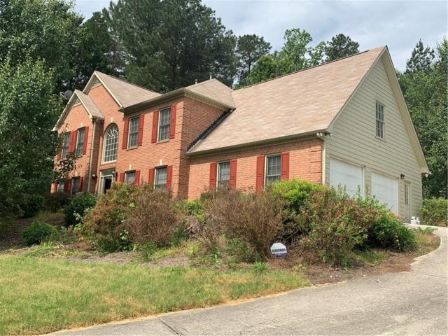 1765 Collines Avenue SW, Atlanta, GA 30331 (MLS #6552395) :: The Zac Team @ RE/MAX Metro Atlanta