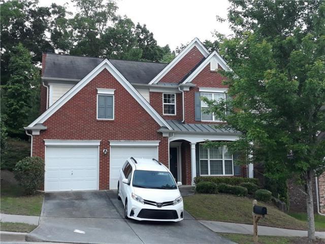 3603 Stoneham Drive, Duluth, GA 30097 (MLS #6552430) :: RE/MAX Paramount Properties