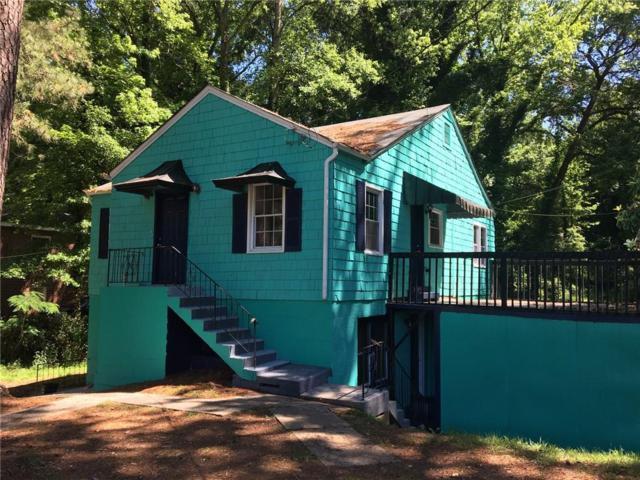 1639 Orlando Street SW, Atlanta, GA 30311 (MLS #6552447) :: RE/MAX Paramount Properties
