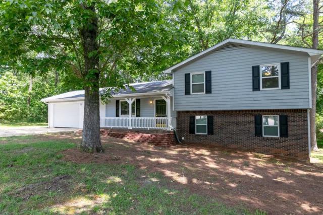 Stockbridge, GA 30281 :: RE/MAX Paramount Properties