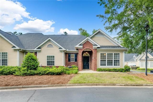 1602 Village Lane, Roswell, GA 30075 (MLS #6552484) :: Kennesaw Life Real Estate