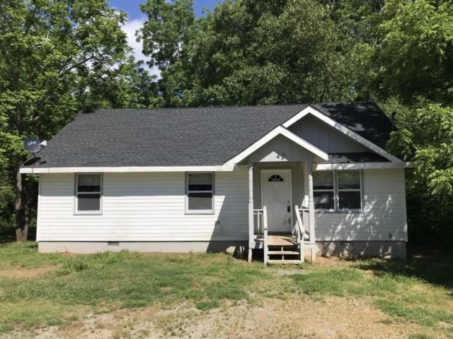 42 Roper Lane, Dawsonville, GA 30534 (MLS #6552506) :: Iconic Living Real Estate Professionals