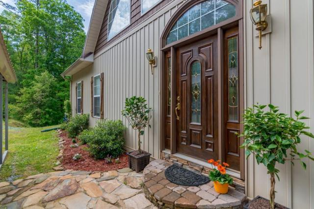 514 Malory Circle #7146, Ellijay, GA 30540 (MLS #6552507) :: Iconic Living Real Estate Professionals