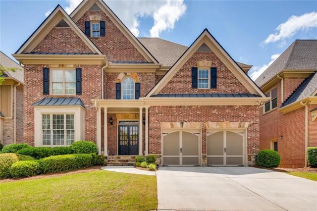 2068 Newstead Court, Snellville, GA 30078 (MLS #6552509) :: North Atlanta Home Team