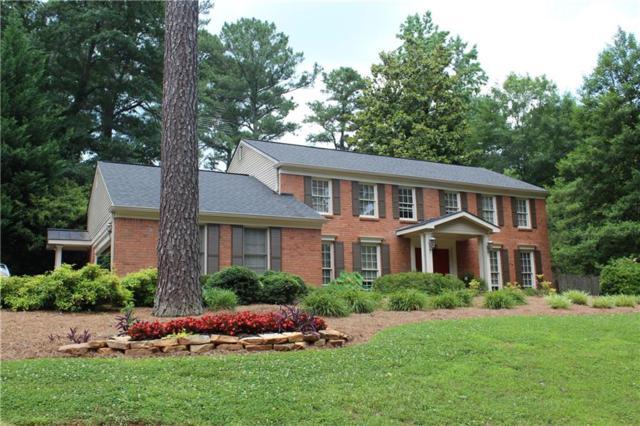 106 Pheasant Drive SE, Marietta, GA 30067 (MLS #6552513) :: North Atlanta Home Team