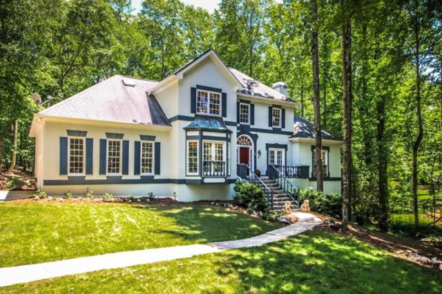 5495 Cameron Forest Parkway, Johns Creek, GA 30022 (MLS #6552526) :: Dillard and Company Realty Group