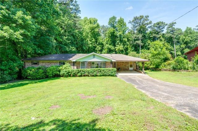 5456 Kemmie Lane, Mableton, GA 30126 (MLS #6552535) :: The Zac Team @ RE/MAX Metro Atlanta