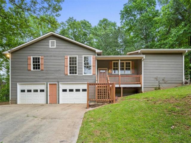 296 Lancaster Circle, Marietta, GA 30066 (MLS #6552542) :: RE/MAX Paramount Properties