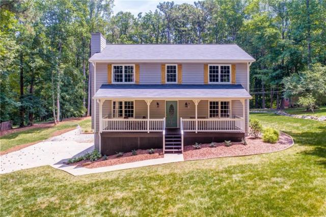 3370 Spinnaker Way, Acworth, GA 30102 (MLS #6552554) :: North Atlanta Home Team