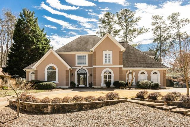 320 Wexford Glen, Roswell, GA 30075 (MLS #6552563) :: The Heyl Group at Keller Williams