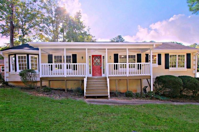 2206 Stags Leap, Suwanee, GA 30024 (MLS #6552570) :: Kennesaw Life Real Estate