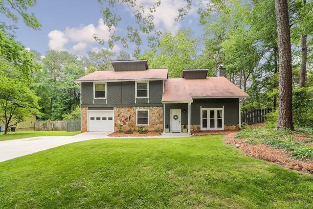 155 Jay Drive, Alpharetta, GA 30009 (MLS #6552583) :: Iconic Living Real Estate Professionals