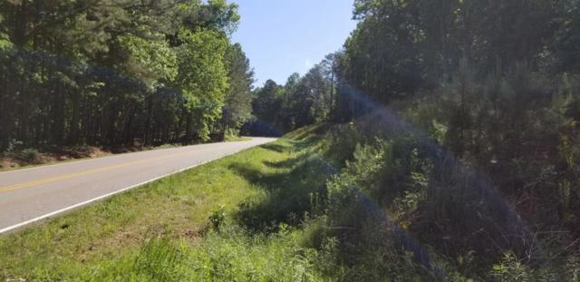 00 Cove Road, Jasper, GA 30143 (MLS #6552591) :: RE/MAX Paramount Properties