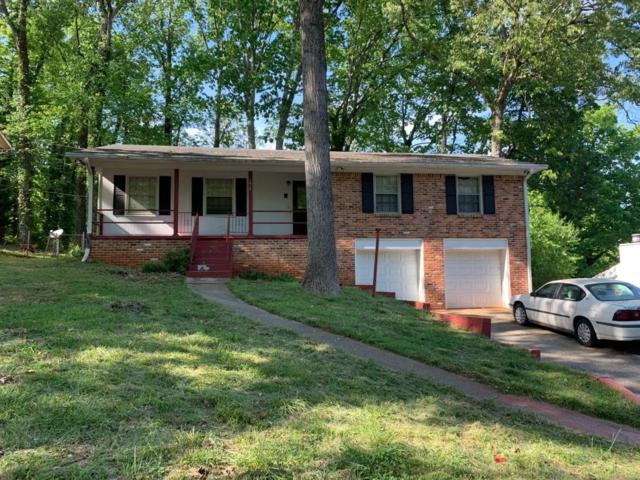 1618 Pine Glen Circle, Decatur, GA 30035 (MLS #6552594) :: The Zac Team @ RE/MAX Metro Atlanta