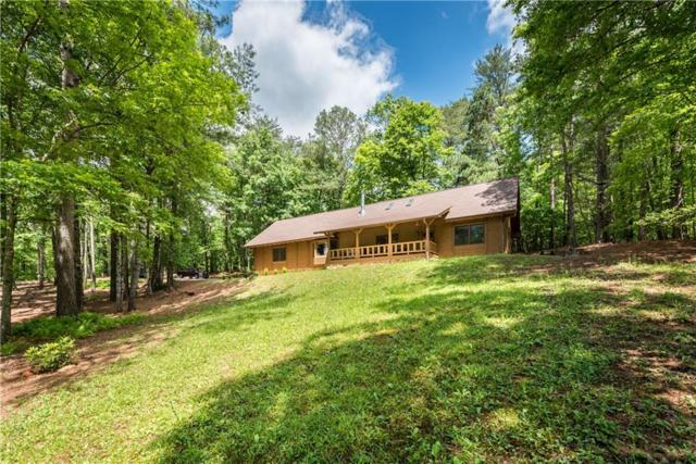 4037 Lickskillet Road, Blue Ridge, GA 30513 (MLS #6552600) :: The Zac Team @ RE/MAX Metro Atlanta