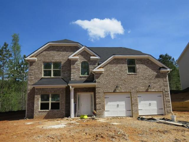 4045 Brookhollow Drive, Douglasville, GA 30135 (MLS #6552650) :: North Atlanta Home Team