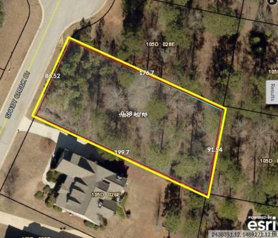 3350 Shady Creek Court, Jefferson, GA 30549 (MLS #6552656) :: Hollingsworth & Company Real Estate