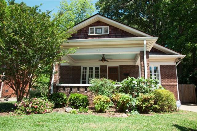 435 Page Avenue NE, Atlanta, GA 30307 (MLS #6552660) :: RE/MAX Paramount Properties