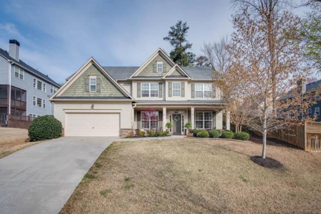 802 Whiteoak Terrace, Canton, GA 30115 (MLS #6552677) :: RE/MAX Paramount Properties