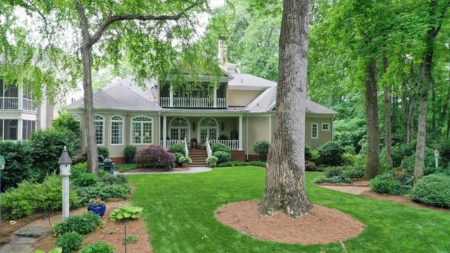 3941 The Battery, Duluth, GA 30097 (MLS #6552721) :: RE/MAX Paramount Properties