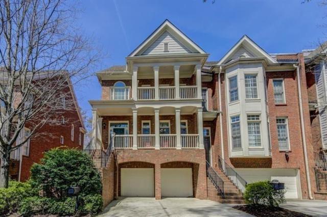 1462 Wembley Court NE, Atlanta, GA 30329 (MLS #6552746) :: Rock River Realty