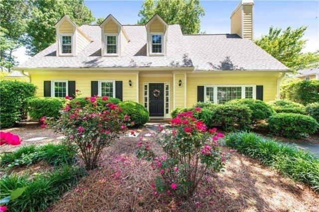 805 Bedford Oaks Drive, Marietta, GA 30068 (MLS #6552747) :: RE/MAX Paramount Properties