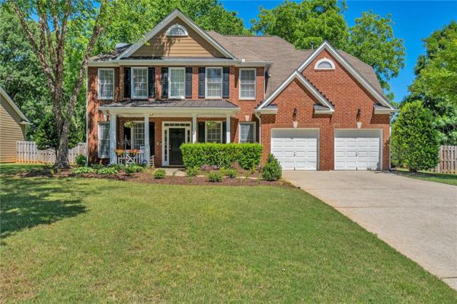 3340 Chadbourne Trail, Alpharetta, GA 30004 (MLS #6552784) :: Iconic Living Real Estate Professionals