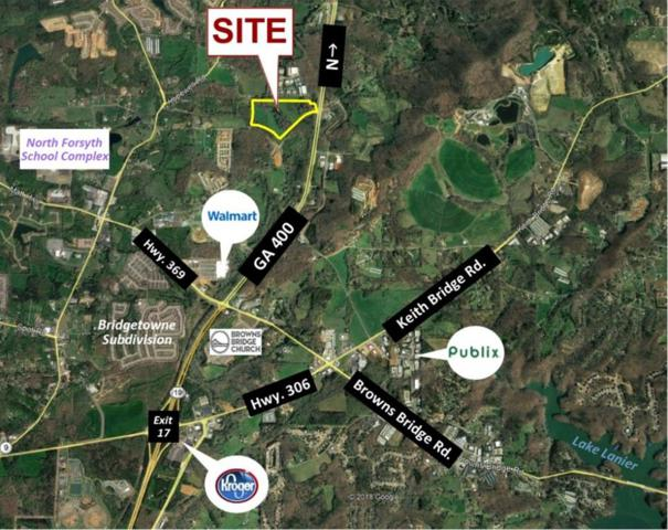 4165 Settingdown Road, Cumming, GA 30028 (MLS #6552796) :: RE/MAX Paramount Properties