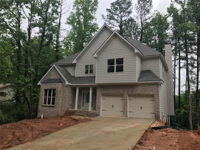308 Jennifer Lane, Lilburn, GA 30047 (MLS #6552803) :: Iconic Living Real Estate Professionals