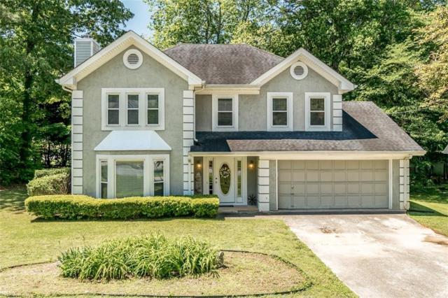 1960 Huntcliff Drive, Lawrenceville, GA 30043 (MLS #6552809) :: RE/MAX Paramount Properties