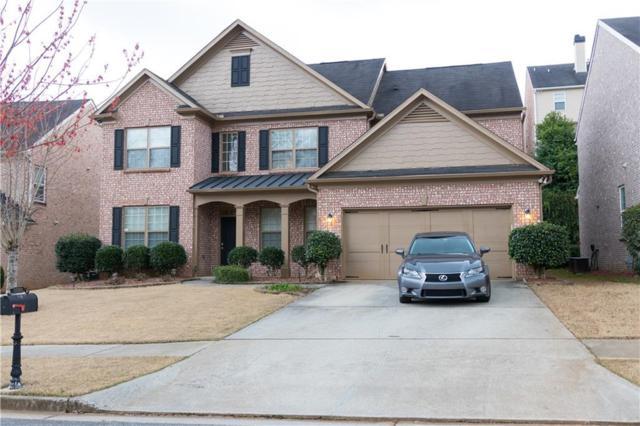 1592 Belmont Creek Pointe, Suwanee, GA 30024 (MLS #6552828) :: North Atlanta Home Team
