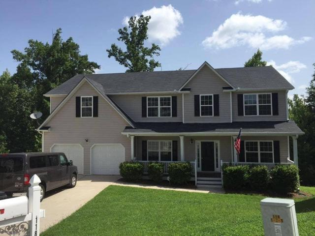 118 Weatherford Way, Villa Rica, GA 30180 (MLS #6552835) :: Iconic Living Real Estate Professionals