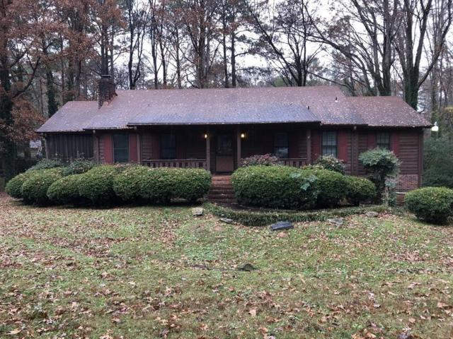 407 Marseille Way, Fayetteville, GA 30214 (MLS #6552862) :: The Zac Team @ RE/MAX Metro Atlanta