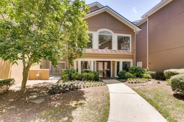 5246 Brooke Ridge Drive, Dunwoody, GA 30338 (MLS #6552864) :: Kennesaw Life Real Estate