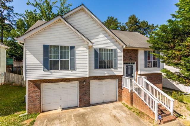 8090 Birch Walk Drive, Riverdale, GA 30274 (MLS #6552869) :: RE/MAX Paramount Properties