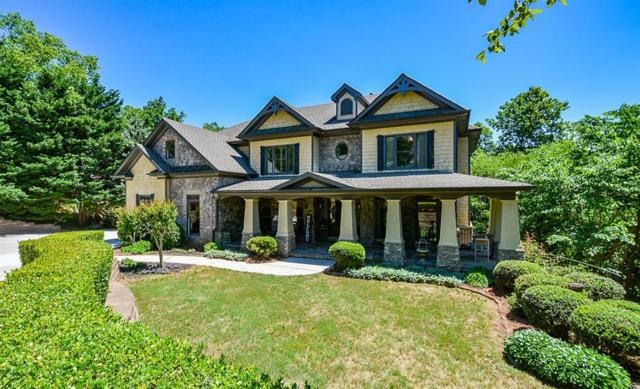 547 Schofield Drive, Powder Springs, GA 30127 (MLS #6552878) :: Iconic Living Real Estate Professionals