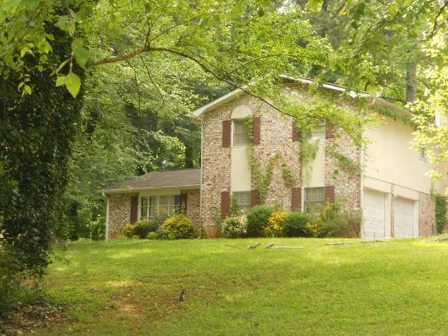 4863 Rock Haven Drive, Lilburn, GA 30047 (MLS #6552885) :: RE/MAX Paramount Properties