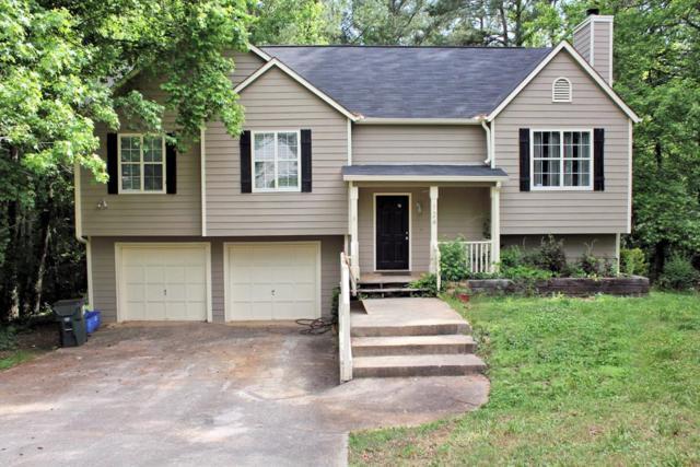 124 Emerald Pines Drive, Dallas, GA 30157 (MLS #6552887) :: The Zac Team @ RE/MAX Metro Atlanta