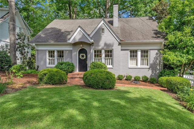 3929 N Stratford Road NE, Atlanta, GA 30342 (MLS #6552907) :: RE/MAX Prestige