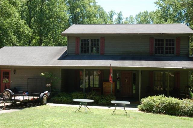 3850 Woodlane Way, Gainesville, GA 30506 (MLS #6552918) :: Iconic Living Real Estate Professionals