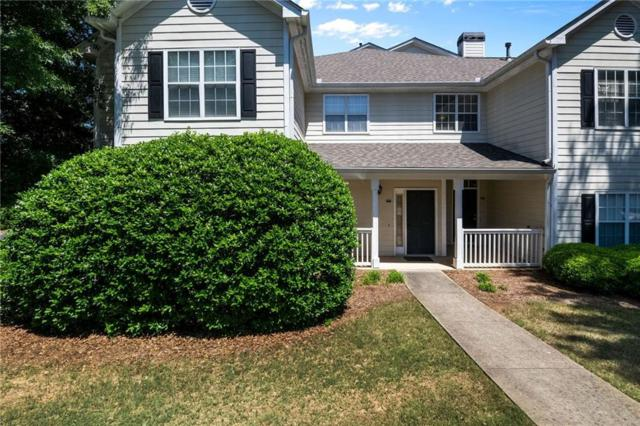 910 Spring Heights Lane SE #9, Smyrna, GA 30080 (MLS #6552920) :: Iconic Living Real Estate Professionals