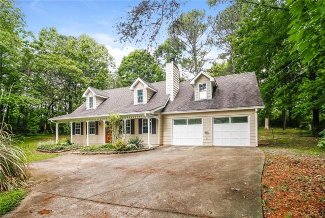 1107 Billy Mcgee Road, Lawrenceville, GA 30045 (MLS #6552923) :: RE/MAX Paramount Properties